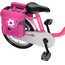 Puky DT 3 Doppeltasche lovely pink